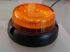 Luce lampeggiante LED CAMION AUTO LAMPADA SEGNALE luce a tutto tondo di segnalazione 12v-24v
