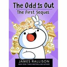 The Odd 1s Out: The First Sequel - Paperback / softback NEW Rallison, James 17/