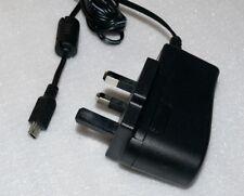 Leader MU12 Reise UK USB Netzteil Adapter Handy Ladegerät kabel Stecker 5V 1,2A