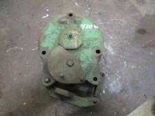 John Deere 420 430 440 435 1010 Brake Cover Housing M1781t Antique Tractor