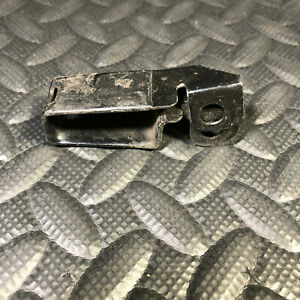NISSAN 300ZX THROTTLE CABLE RETAINER CLIP OEM GENUINE 1990-1996 DISCONTINUED!!!!