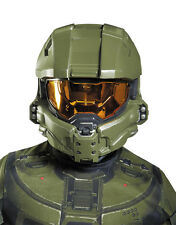Master Chief Child Half Mask Child Boys Costume
