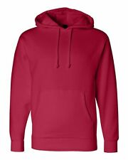 Independent Trading Co. Hooded Pullover Sweatshirt Hoodie IND4000
