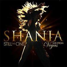 Shania Twain - Still The One: Live from Vegas [CD]