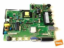 CELLO C32227FT2 32 INCH LED TV MAIN AV BOARD P75-3463GSXV6.0 SNCB1015