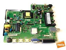 Cello C32227ft2 81.3cm Tv Led Carte Av Secteur P75-3463gsxv6.0 Sncb1015