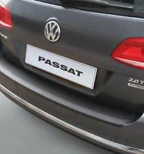 RGM Rear Bumper Protector For VW Passat B7 Estate Variant 2010 - 2014 RBP495