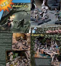 Freebooter's Fate Tales of Longfall 1 Deutsch Freebooter Miniatures FF010