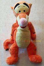 Peluche Plush - TIGRO TIGGER (Winnie the Pooh) GIGANTE - 72 cm. - USATO - FZ