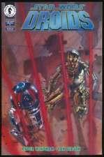 Star Wars Mint Grade Comic Books in English