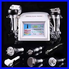 8in 1 Cavitation Vacuum Anti-aging Multipolar Tripolar RF BIO Hammmer Whitening