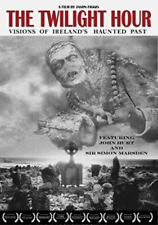 TWILIGHT HOUR: VISIONS OF I...-TWILIGHT HOUR: VISIONS OF IRELAND`S HAUNT DVD NEW