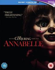 Annabelle - John R. Leonetti