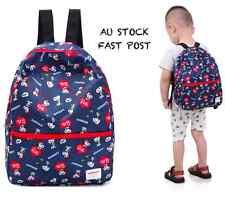 Waterproof Ultra Light Snoopy Kids Children Backpack Travel Kindergarten Bag