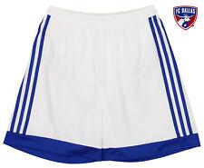 adidas MLS Men's Adizero Team Color Short, FC Dallas