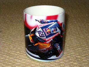 Nicky Haden MotoGP Legend MUG