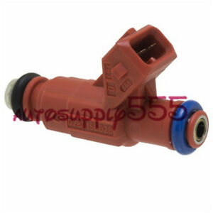 High Quality Fuel Injector For Mercury 2001- 03 Ford Explorer 4.0L V6 0280156028