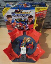 BeyBlade BeyWarriors Shogun Steel Octagon Showdown Battle Set HasbroBoxed