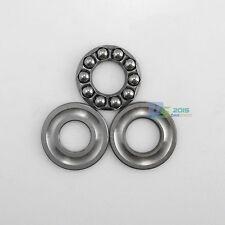 1x Standard Mini 12mm 26mm 9mm Thrust Ball Bearing 51101 Bearing Thrust 3 Parts
