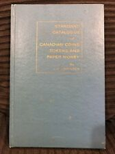Whitman 1960 Standard Catalogue Canadian Coins Tokens & Paper Money Charlton
