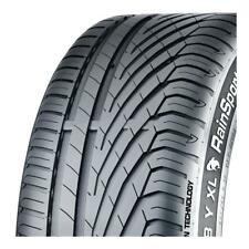 2x Uniroyal RainSport 3 245/40 R18 97Y XL Sommerreifen