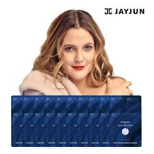 Jayjun By Drew Barrymore More Than Seanol Wrinkle-Care Mask 3 Step 10pcs Korea