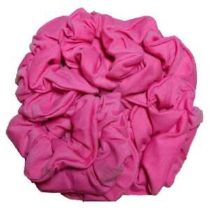 Cotton Scrunchie Set, 10 or 36 piece Pack of Super Soft Scrunchies