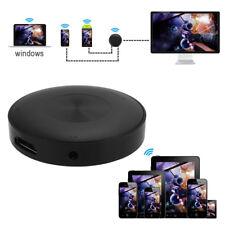 HD 1080P Wireless Receiver HDMI AirPlay AV DLNA Miracast WiFi Display TV Dongle