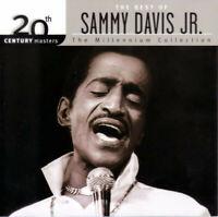 SAMMY DAVIS JR. The Best Of Sammy Davis Jr. (2002) 11-track CD NEW/SEALED