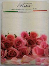 Telo Bagno in cotone 100% Made in Italy LE ROSE