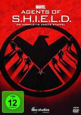 Marvel`s Agents of S.H.I.E.L.D. - Staffel 2 (2017)