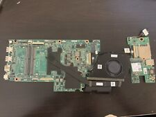 For Dell Laptop Motherboard 0Mjcyx i7-8550u 1.80 Sr3Lc Cpu 16841-1M