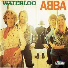 ABBA - WATERLOO 1993 GERMAN CD