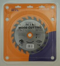 200mm dia. x 20T x 30mm bore MTL brand TCT Circular Saw Blade for Wood cutting
