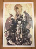 DRAG-ON DRAGOON 10th Anniversary Square Enix BOX PS3 from Japan