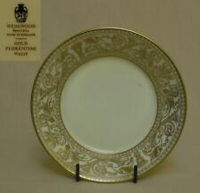 "Wedgwood ""Gold Florentine"" (W4219) 5"" DESSERT BOWL"