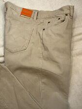 Hugo Boss Orange Men's HB2 Corduroy Jeans 35X32