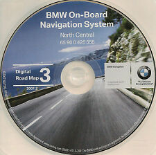 97 98 99 00 01 2002 BMW 525i 528i 530i 540i NAVIGATION GPS CD N CENTRAL IA IL MO