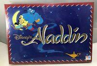 Aladdin EG gioco in scatola VINTAGE tavolo sigillato Editrice Giochi disney 1993