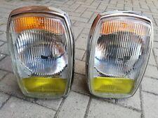 Mercedes W114/W115 200 220 240 280 E C CE Coupe BOSCH Euro H4 Headlights Fog