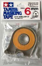 Tamiya 87030 Masking Tape 6mm Width NIP