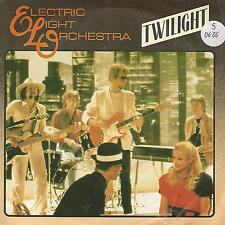 """ELECTRIC LIGHT ORCHESTRA """"TWILIGHT / JULIE DON'T LIVE HERE"""" 7"""""""