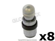 MINI Cooper (2007+) Valve Lifter Exhaust (Set of 8) INA OEM + 1 year Warranty