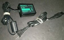Genuine Sony eBook Reader Digital Book Charger AC Adapter Power Supply AC-S5220E