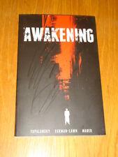 AWAKENING OMNIBUS  ECKMAN-LAWN MAUER ARCHAIA TAPALANSKY< 9781936393213