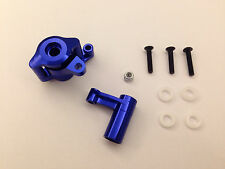 Fumi Alloy Steering Assembly for Axial YETI - 21807b (BLUE)