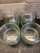 8 Gu Glass Ramekins Pots - Ideal For Decorations, Craft, Candles, Cooking, DIY