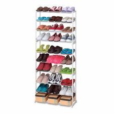 Schuhregal 30 Paar Schuhe Schuhschrank Schuhständer Schuhablage Regal Standregal