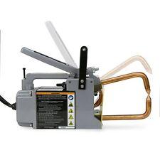 "Electric Welder Spot 16AMP 240V Professional 3/16"" Tip Gun Portable Single Phase"