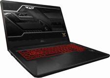 "NEW ASUS TUF Gaming Laptop 17.3"" Intel i7-8750 16GB 512GB SSD GTX 1060 FX705GM"